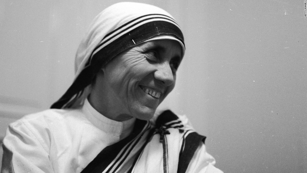 CNN: Mother Teresa to become a saint after Pope Francis recognizes 2nd miracle