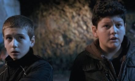 Kosovo has to thank an Icelandic volcano for its Oscar nomination