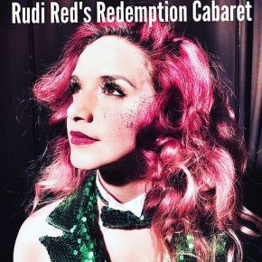 Rudi Red's Redemption Cabaret, London, from 24th March 2016