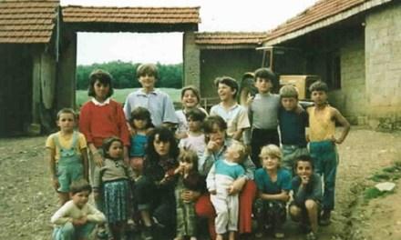 Today is the anniversary Serb police massacred Jashari family in Kosovo (Video)