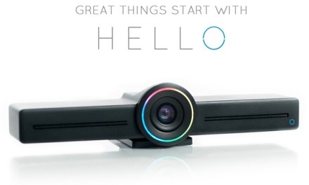 Albanian American IT entrepreneurs create HELLO, the most advanced video communication device