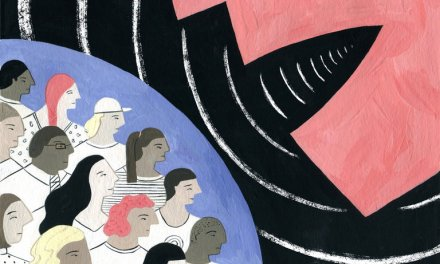 Studentja shqiptare nga Londra debuton me ilustrimin e saj në New York Times