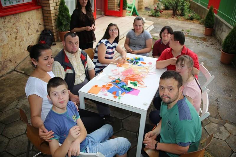 Help for Down Syndrome Kosova