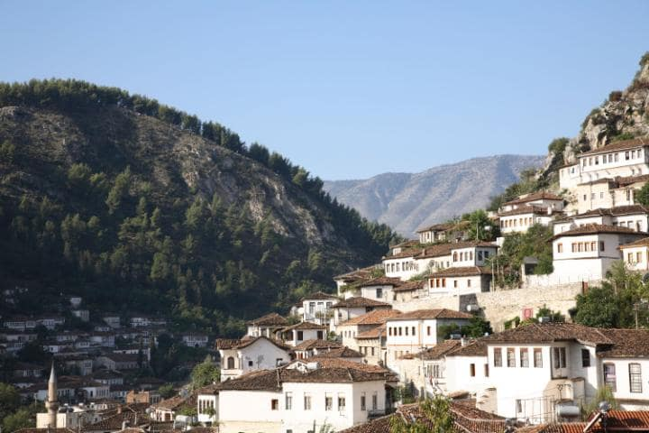 JATA: Albania's Berat among the 30 most beautiful towns in Europe