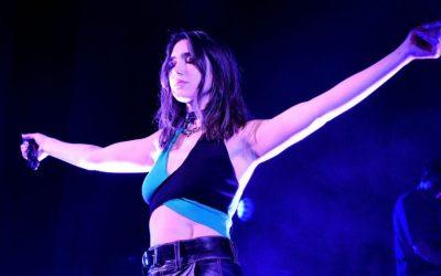 Dua Lipa confirms herself for Glastonbury 2017 – NME
