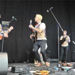 Ukulele Band Parklife Aylesbury Bucks 2
