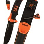Gerber Bear Grylls Ultimate Pro Knife – Fine Edge – Knife Review