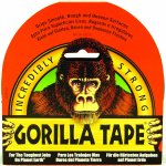 Gorilla Tape for Survival