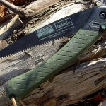 Bahco Laplander Folding Saw – testing and review