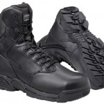 Magnum Stealth Force 8 CT CP SZ Waterproof Boots