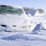 Surviving winter if you are stranded in you car
