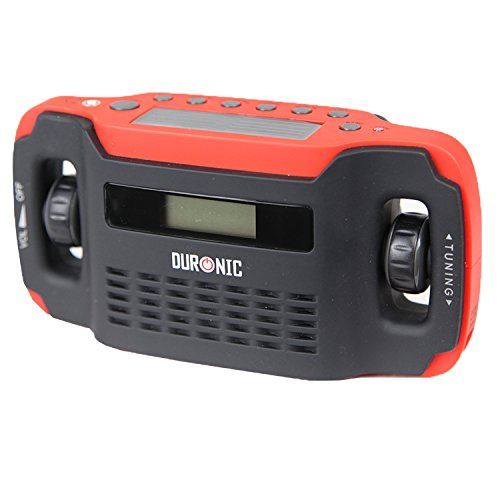 Best Solar Powered Radio And Wind Up Radio Uk Preppers Guide