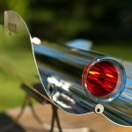 Solar Cooker For Preppers and Survival