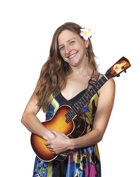 Sarah Maisel Gear