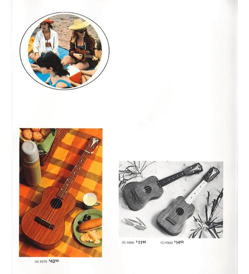 vintage uke catalog 3