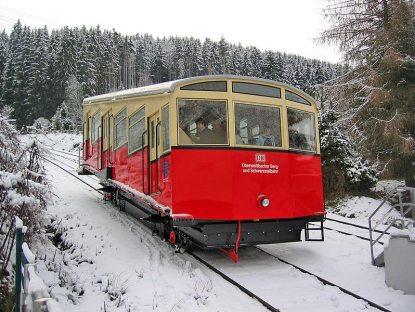 Oberweißbacher Berg- und Schwarzatalbahn
