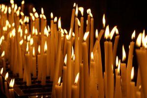 brinnande-ljus