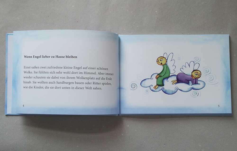 Seite 4 und 5