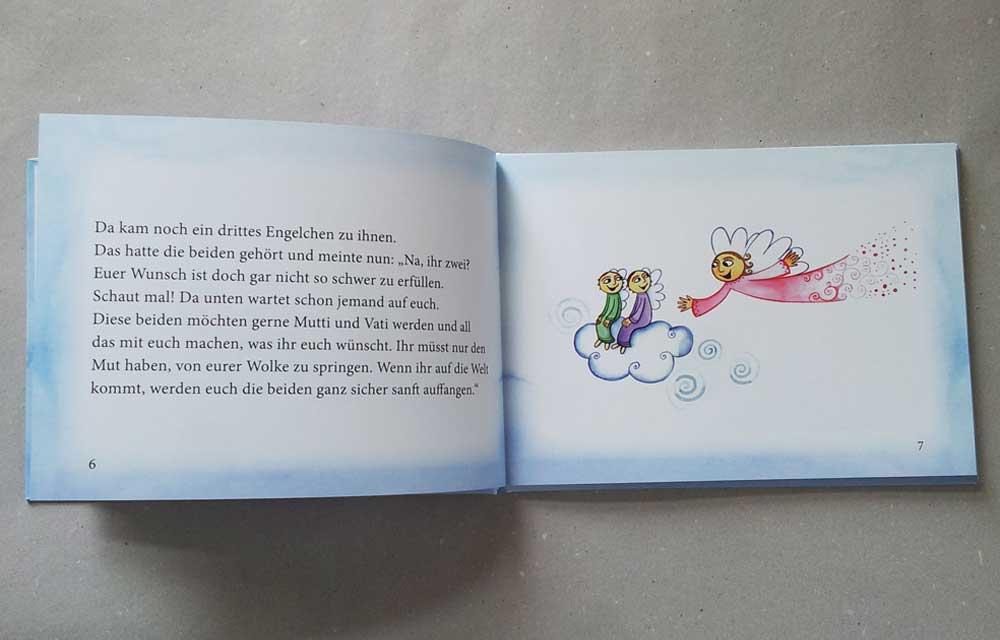 Seite 6 und 7