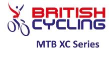 British MTB XC Series