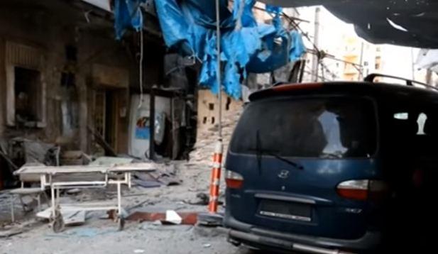 Siria, scontro Usa-Russia: