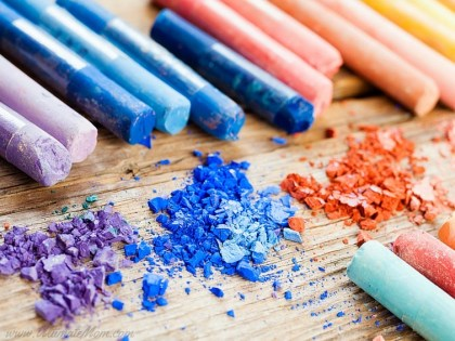 Summer Craft Project: 10 School Supply Crafts For Kids