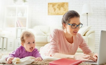 Why You Should Start A Mommy Blog