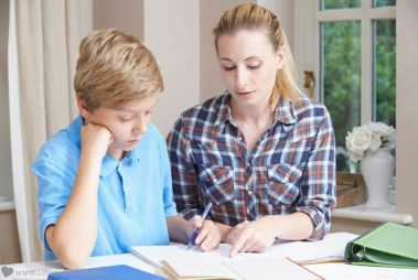 Helping Your Child Deal With Test Anxiety