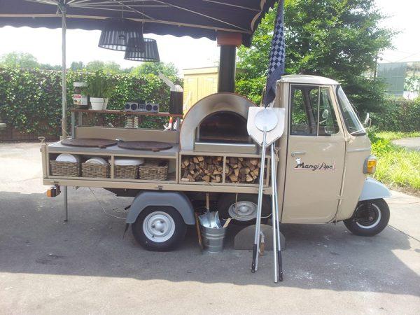 ape pizza