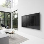Sony veröffentlicht neue 4K HDR TVs mit Direct LED Backlight