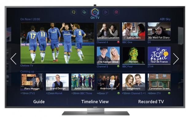 samsung f9000 4k tv 55 zoll ultra hdtv. Black Bedroom Furniture Sets. Home Design Ideas