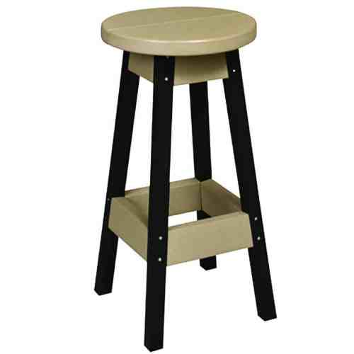 Medium Of Outdoor Bar Stools