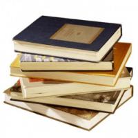 Repurpose Old Books
