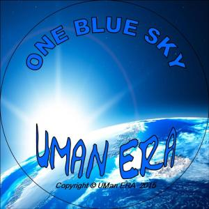 UE One Blue Sky Label CD 2 (2)