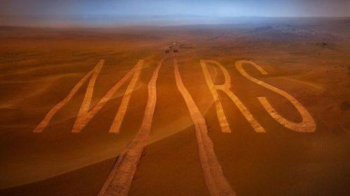 Spazio, il rover Mars 2020 a caccia di vita marziana con Sherloc