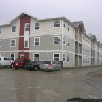 High River Apartments