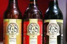 P&S, uma cervejaria de trigo