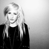 ELLIE GOULDING - HIGH FOR THIS (ElectroPop - UK)