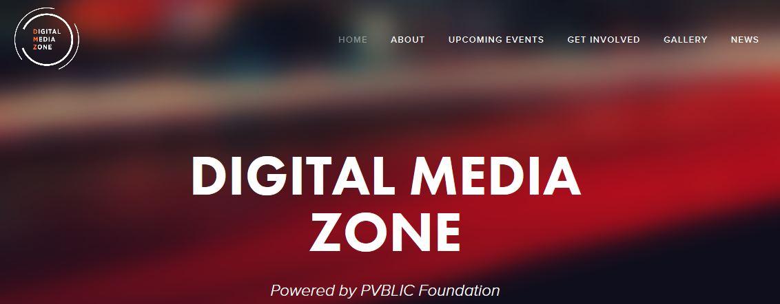 Digital Media Zone