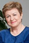 السيدة كريستالينا جورجييفا
