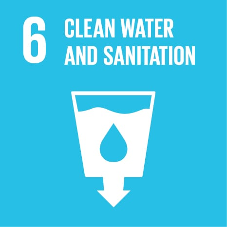 Goal 6: Ensure availability and sustainable management of water and sanitation for all
