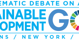 High-Level-Thematic-Debate_SDG_Logo