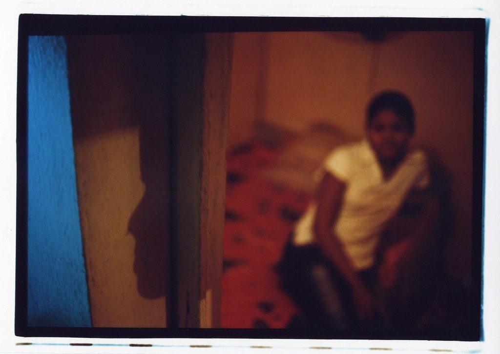 Trafficked sex worker in Cambodia. Photo: UNODC/Mattia Insolera