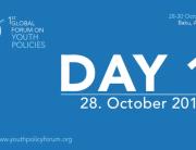 Day 1 Baku Forum Video
