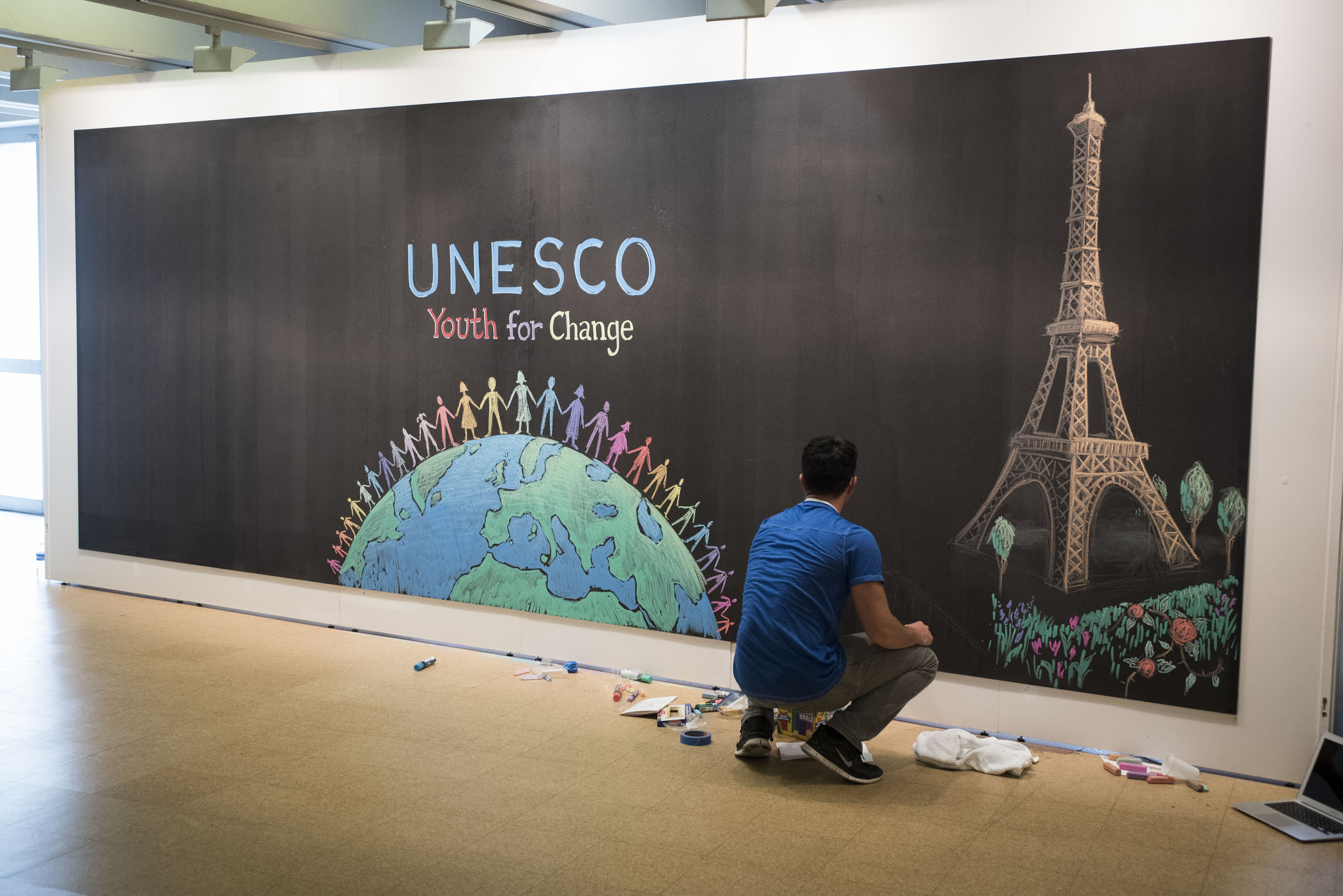 UNESCO Youth For Change