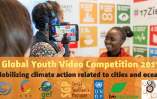 global video competition 2017