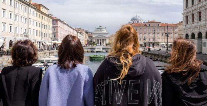 Un pranzo fra blogger all'Antico Panada di Trieste