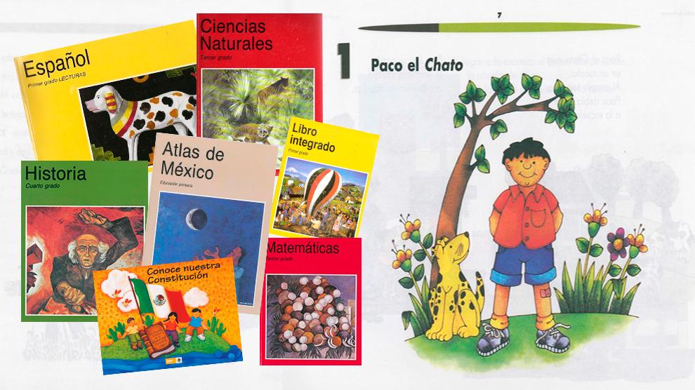 Paco el Chato y todos los libros de la SEP ahora en línea | | UNAM ...