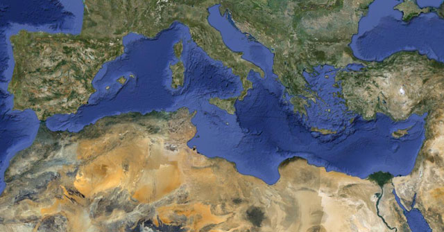 Young Entrepreneurs Around the Mediterranean to Work Together to Create New Jobs