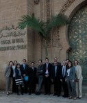National Council of Human Rights - 25 Oct. 2011